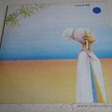 Discos de vinilo: LEVEL 42 ' LEVEL 42 ' ENGLAND - 1981 LP33 POLYDOR. Lote 30744581
