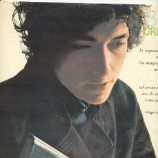 Discos de vinilo: BOB DYLAN GREATEST HITS /LP 33 RPM/ EDITADO POR CBS 1970 SPANISH. Lote 57555383