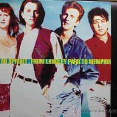 Discos de vinilo: PREFAB SPROUT - FROM LANGLEY PARK TO MEMPHIS. Lote 30749835