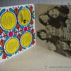 Discos de vinilo: THE PARTRIDGE FAMILY SHOPPING BAG STARRING SHIRLEY JONES, DAVID CASSIDY 'THE PARTRIDGE FAMILY'. Lote 30764226