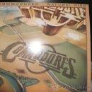 Discos de vinilo: LP COMMODORES. NATURAL HIGH. Lote 30781070