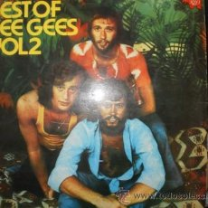Discos de vinilo: LP BEST OF BEE GEES VOL 2. Lote 30781085