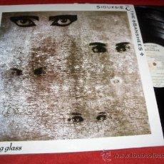 Discos de vinilo: SIOUXSIE AND THE BANSHEES THROUGH THE LOOKINH GLASS LP 1987 POLYDOR EDICION ESPAÑOLA . Lote 30790169