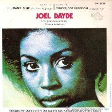 Discos de vinilo: JOEL DAYDE MANY DLUF . Lote 30801477