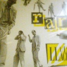 Discos de vinilo: RAR / LLUIS LLACH. PICAP, 1994.. Lote 30803892