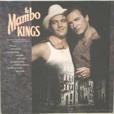 Discos de vinilo: THE MANBO KINGS LP BANDA SONORA ELECTRA 1992. Lote 30825322