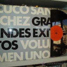 Discos de vinilo: CUCO SANCHEZ LP RANCHERAS Y BOLEROS SPAIN MINT-. Lote 30868527