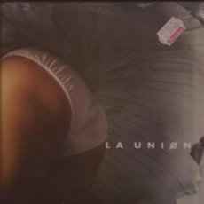 Dischi in vinile: LP-LA UNION- 4 X 4- WEA-1987--FUNDA CON LETRAS. Lote 30869950