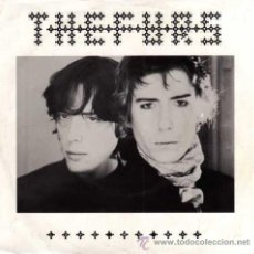 Disques de vinyle: THE PSYCHEDELIC FURS - LOVE MY WAY / AEROPLANE (SINGLE 45 RPM). Lote 30889641
