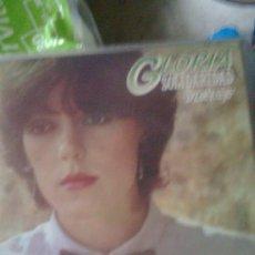 Discos de vinilo: GLORIA - SOLIDARIDAD (MOVIEPLAY, 1981).. TIPO CECILIA, MARÍA VERANES, VAINICA DOBLE.... Lote 54738952