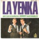 Discos de vinilo: LAYENKA POR SUS CREADORES JOHNNY AND CHARLEY . Lote 30922270