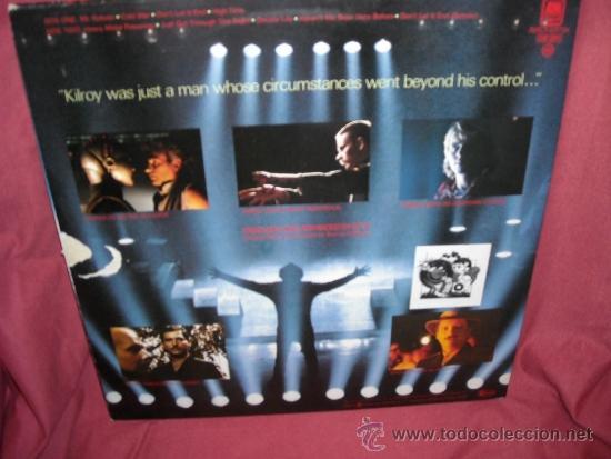 Discos de vinilo: STYX LP KILROY WAS HERE 1983 -PORTADA DOBLE CON ENCARTE ORIGINAL HOLANDA LP33 A&M - Foto 3 - 30926243