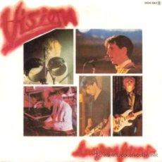 Discos de vinilo: VISION - LUCIFER'S FRIEND / CRAZY GIRL (SINGLE 45 RPM) - NUEVO. Lote 30941151