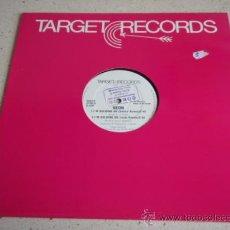Discos de vinilo: NEON ( I'M HOLDING ON 3 VERSIONES ) MAXI TARJET RECORDS. Lote 30952448