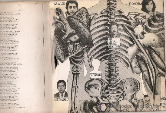 Discos de vinilo: Francesc Pi de la Serra. BCN : Discophon, 1970. 45 rpm - Foto 3 - 31023171