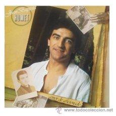Discos de vinilo: JOAN BAPTISTA HUMET LP AMOR DE AFICIONADO RCA PROMOCIONAL. Lote 30973386