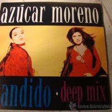 Discos de vinilo: AZUCAR MORENO. GASTOS GRATIS ESPAÑA.. Lote 30973859