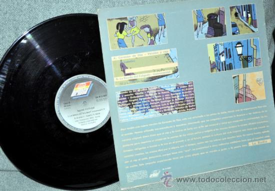 Discos de vinilo: REVERSO - Foto 2 - 30973861
