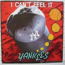 Discos de vinilo: LP YANKEES 1990. Lote 30980147