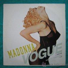 Discos de vinilo: LP MADONNA 1990. Lote 30980835
