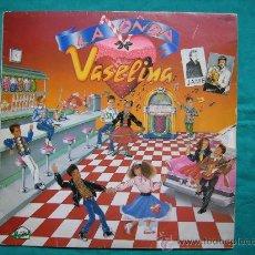 Discos de vinilo: LP LA ONDA VASELINA 1991. Lote 30980948