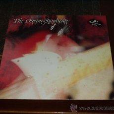 Discos de vinilo: DREAM SYNDICATE DOBLE LP LIVE AT RAJI'S ROCK-ALTERNATIVO MUY RARO. Lote 30992523