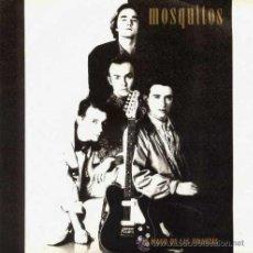 Discos de vinilo: MOSQUITOS ··· EL MAGO DE LAS FINANZAS / EL MAGO DE LAS FINANZAS (METALES) - (SINGLE 45 RPM) ·· NUEVO. Lote 31685270