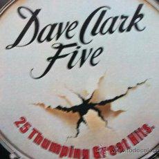 Discos de vinilo - the dave clark five,great hits edicion española del 78 - 31040746