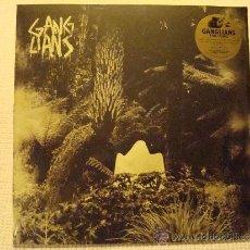 Discos de vinilo: GANGLIANS - '' STILL LIVING '' 2 LP + DOWNLOAD SEALED. Lote 31057509