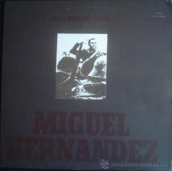 LP ARGENTINO DE JOAN MANUEL SERRAT AÑO 1972 REEDICIÓN (Música - Discos - LP Vinilo - Solistas Españoles de los 70 a la actualidad)