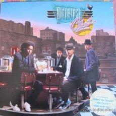 Discos de vinilo: LP - BREAKFAST CLUB - SAME - ORIGINAL AMERICANO, MCA RECORDS 1987. Lote 31095330