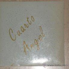 Discos de vinilo: EP- CUARTO ANGEL- SPANISH- AOR HEAVY MELODIC- RARE!!!. Lote 31102677