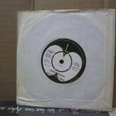Discos de vinilo: PAUL MCCARTNEY AND WINGS - COUNTRY DREAMER / HELEN WHEELS - ORIGINAL U.K. - APPLE 1973. Lote 31111909