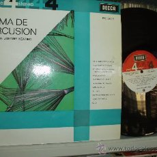 Dischi in vinile: JOHNNY KEATING COMBO LP CLIMA DE PERCUSIÓN PHASE 4STEREO SPAIN. Lote 31129562