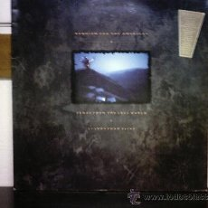 Discos de vinilo: LP. REQUIEM FOR THE AMERICAS - SONG FROM THE LOST WORLD. Lote 31173262