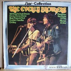 Discos de vinilo: THE EVERLY BROTHERS --- STAR COLLECTION . Lote 31173963