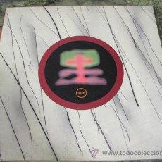 Discos de vinil: LUSH - FOR LOVE - MAXISINGLE 10 PULGADAS NUMERADO. Lote 31188862