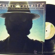 Discos de vinilo: MICHAEL NESMITH - '' FROM A RADIO ENGINE TO THE PHOTON WING '' LP ORIGINAL USA. Lote 31199238