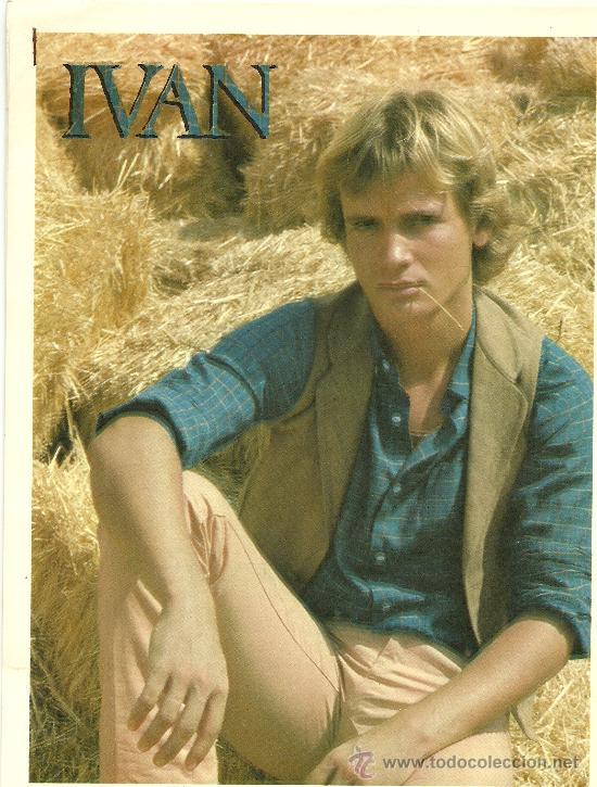 Discos de vinilo: IVAN. Sin amor (Libreta con disco, fotos.. 1979 ) - Foto 3 - 31255837