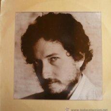 Discos de vinilo: BOB DYLAN / NEW MORNING (LP). Lote 31334689