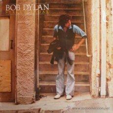 Discos de vinilo: BOB DYLAN / STREET LEGAL (LP). Lote 31335815