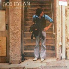 Discos de vinilo: BOB DYLAN / STREET LEGAL (LP). Lote 31335833