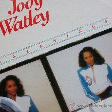 Discos de vinilo: JODY WATLEY,BEGINNINGS. Lote 31261814