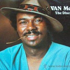 Discos de vinilo: VAN MCCOY,THE DISCO KID DEL 76. Lote 31261886