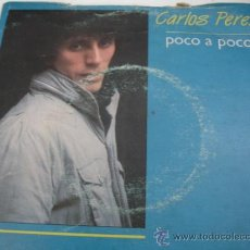 Discos de vinilo: CARLOS PEREZ. Lote 31296221