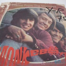 Discos de vinilo: LOS ANGELES - CREEME / JENNY (45 RPM) HISPAVOX 1968 . Lote 31306477