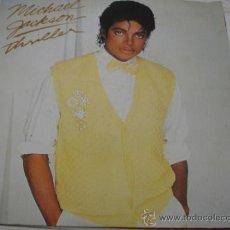Discos de vinilo: MICHAEL JACKSON. Lote 31312365