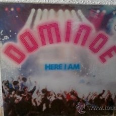 Discos de vinilo: DISCO VINILO A ESTRENAR DE DOMINOE,