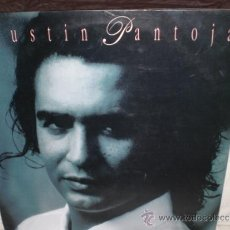 Discos de vinilo: AGUSTIN PANTOJA-LP-NO DISCUTAMOS. Lote 31357210