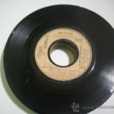 Discos de vinilo: SINGLE SIN CARATULA /LOUIS ST .LOUIS /ROCK´N ROLL PARTY QUEEN+ SUMMER NIGHT RSO 1978. Lote 31590324